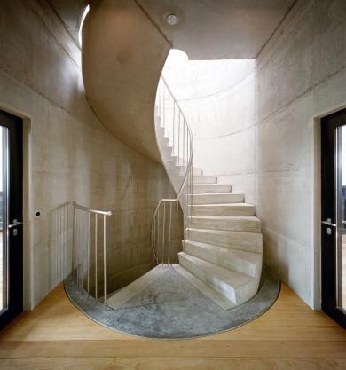 ИП Лахмотко - лестницы монолитные