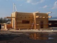 ИП Афанасенко А.С.  - деревянные бани