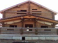 Drevo-dom - деревянные дома