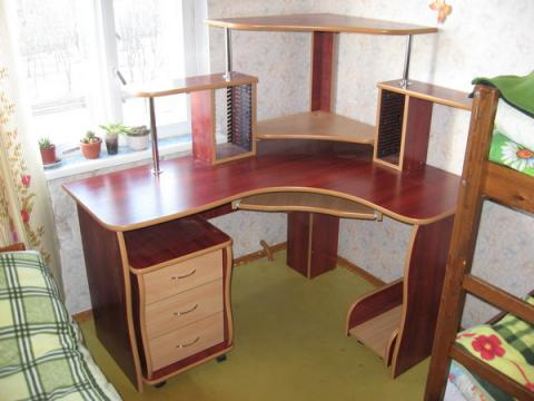ИП Ковальков - компьютерные столы