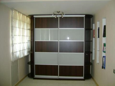 ИП Пунько В.А. - корпусная мебель под заказ в Бресте