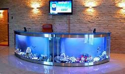УП «Аквавижион» - аквариумы
