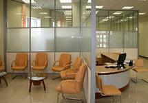 ИП Мурашко - офисные перегородки