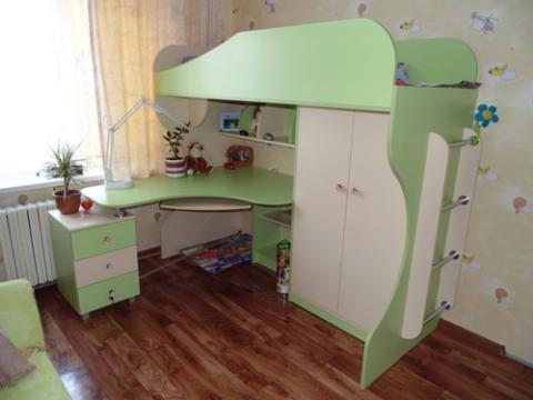 ИП Бриль С.В. - корпусная мебель под заказ