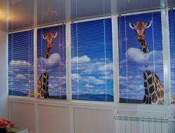 Декор Гарант - салон штор в Минске