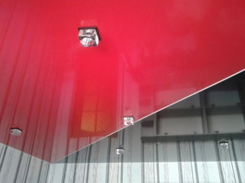 ИП Беласик - натяжные потолки в Бресте