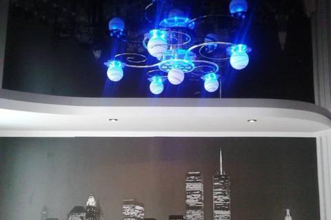 ИП Алексеев А.Ю. - натяжные потолки в Бобруйске