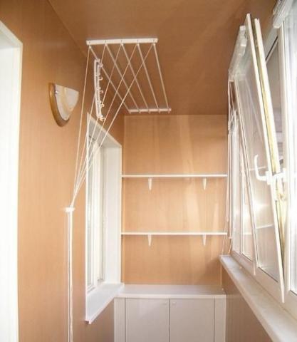 ИП Засмужец А.С. - отделка балконов, квартир