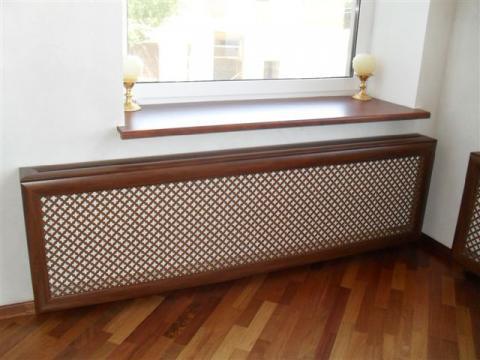 ИП Кузьменок А.С. - декоративные экраны