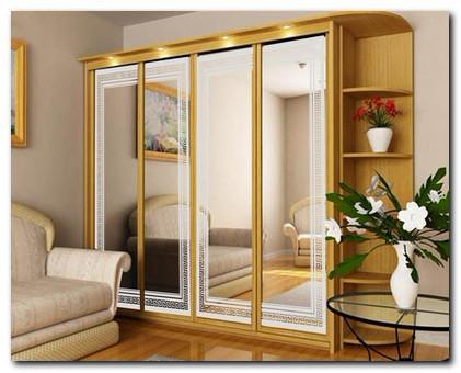 Fresh Hall - изготовление корпусной мебели под заказ