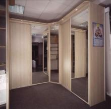 ИП Маслихин - шкафы-купе