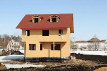 ИП  Жибрик А. В. - строительство каркасных домов