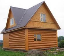 ИП Шишло А. О. - деревянные дома