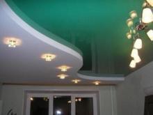 ИП Ткаченя В. А. - натяжные потолки в Бобруйске