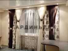 """Салон штор """"Гардиньера"""" - пошив штор, готовые шторы"""