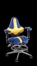 """Компания """"Kulik System"""" - эргономичные кресла для офиса"""