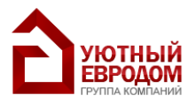 """ООО """"Уютный Евродом"""" - межкомнатные и входные двери, окна"""