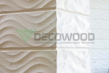 """DECOWOOD - Панели """"Дековуд"""". 3d панели."""