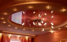 ИП Вабищевич Е.А. - натяжные потолки в Бресте